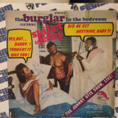Skillet & Leroy The Burglar in the Bedroom – The Johnny Otis Show Live Vinyl Edition Comedy Album (1972) [E83]