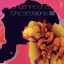 Tangerine Dream Sessions III 2-LP Vinyl Edition