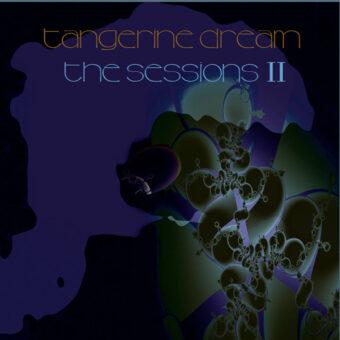 Tangerine Dream Sessions II 2-LP Vinyl Edition