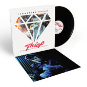 Thief Original Motion Picture Soundtrack by Tangerine Dream Vinyl Special Edition