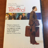 The Terminal DVD Edition Tom Hanks, Catherine Zeta-Jones