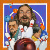 The Big Lebowski Original Motion Picture Soundtrack 20th Anniversary Vinyl Edition
