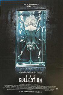 The Collection 14 x 20 Original Promo Movie Poster RARE Alternate Version (2012)