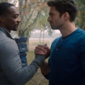 First look trailer for Disney Plus series The Falcon and the Winter Soldier