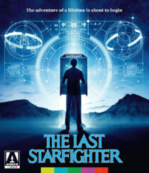 The Last Starfighter Special Edition Blu-ray with Slipcover