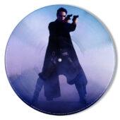 The Matrix Original Motion Picture Soundtrack Score Picture Disc Vinyl Edition