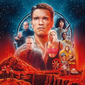 Total Recall Original Film Soundtrack 30th Anniversary Special 3-Disc Edition