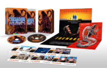 Tremors Limited Blu-ray Edition (2020)