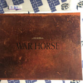 Steven Spielberg's War Horse Full Color Press Book (2011)