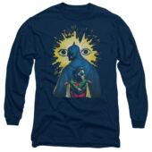 DC Comics Batman and Robin the Watchers Pullover BM2689