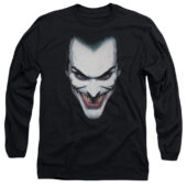 DC Comics Joker Portrait by Alex Ross Pullover BM2829