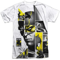 DC Comics Batman 80th Anniversary Dynamic Block Design BM2946