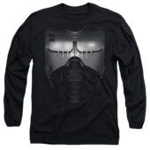 RoboCop Subtle Armor Long Sleeve T-Shirt MGM212