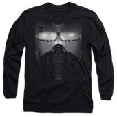 RoboCop Subtle Armor Long Sleeve T-Shirt MGM212