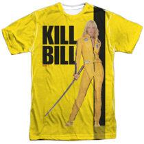 Kill Bill Sword Stance T-Shirt MIRA130