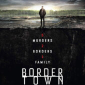 Bordertown Season 1 Special Edition 3-Disc Blu-ray Set