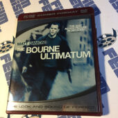 The Bourne Ultimatum HD DVD + DVD Combo Edition [309]