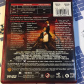 Keanu Reeves Constantine HD DVD Edition