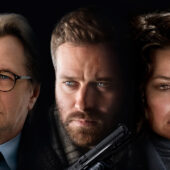 New trailer and poster for crime thriller Crisis