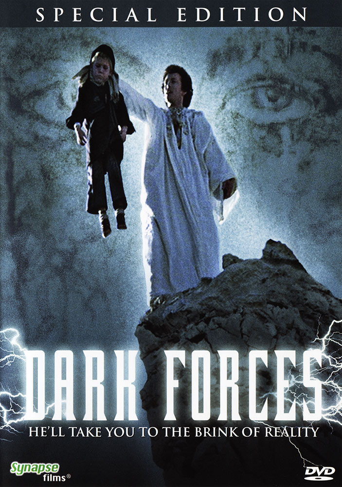 Dark Forces Special Edition DVD