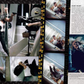 Die Hard: The Ultimate Visual History Hardcover Edition
