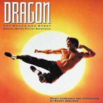 Dragon: The Bruce Lee Story Original Motion Picture Soundtrack Vinyl Edition