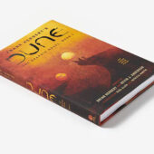 Dune: The Graphic Novel Book 1 Hardcover Edition with Slipcover