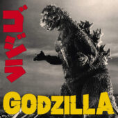 Godzilla Original Motion Picture Soundtrack Vinyl Edition