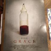 Grace 27×40 inch Original Movie Poster (2009) Paul Solet, Jordan Ladd, Samantha Ferris [D40]
