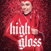 High Gloss: The Art of Vijat Mohindra Hardcover Edition