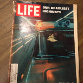 Life Magazine (May 30, 1969) Our Deadliest Highways [B02]