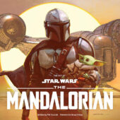 Art of Star Wars: The Mandalorian – Season One Hardcover Edition with Slipcover