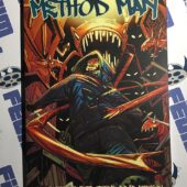 Method Man Graphic Novel (2008) [9235]