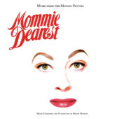 Mommie Dearest Music from the Motion Picture Soundtrack by Henry Mancini Limited Vinyl Edition