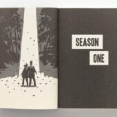 Monsters of the Week: The Complete Critical Companion to The X-Files Hardcover Edition