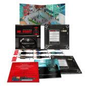 Mr. Robot Original Television Series Soundtrack Volume 3 2-Disc Vinyl Edition