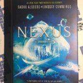 Nexus: The Androma Saga Hardcover Edition [9278]