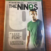 The Nines Sepcial Edition DVD (2007)
