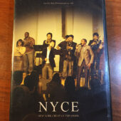 NYCE: New York Creative Explosion DVD Edition