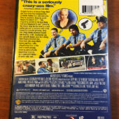 Seth Rogen Observe and Report DVD Edition (2009)