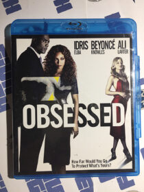 Obsessed 2-Disc Blu-ray Edition (2009)