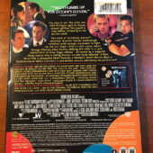 Ocean's Eleven Widescreen Edition DVD