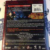 The Omega Man HD DVD Edition (2007)