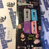 NovelToy The Osbourne Family Bobbing Head Pen Sharon Osbourne (2002)