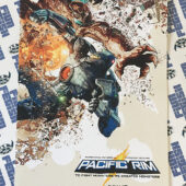 Pacific Rim 13×19 inch IMAX Exclusive Card Stock Poster (2013)