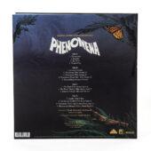 Dario Argento's Phenomena Original Motion Picture Soundtrack Score 2-Disc Deluxe Vinyl Edition
