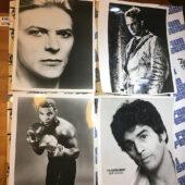 Lot of 16 Original 8×10 inch Movie Press Photos [PHO1018]