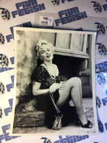 Set of 6 Marilyn Monroe 8×10 inch Photos [PHO979]