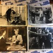 Set of 21 Original Press Photos and Ads Cary Grant, Cesar Romero, Evelyn Keyes, Frank Lovejoy + More [PHO987]