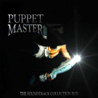 Puppet Master: The Soundtrack Collection 5-CD Box Set